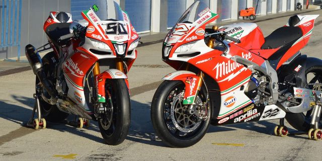 WSBK, TESTS AT PORTIMAO_thumb