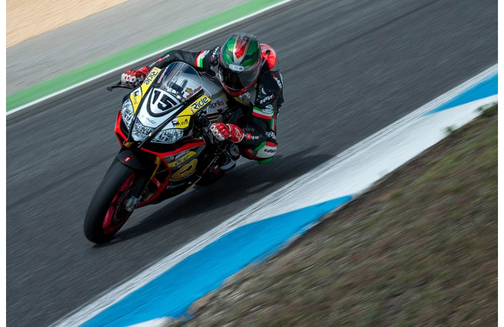 SBK IN PORTUGAL, RSV4 WINS AT ESTORIL_1
