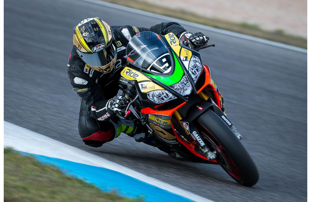 SBK IN PORTUGAL, RSV4 WINS AT ESTORIL_2