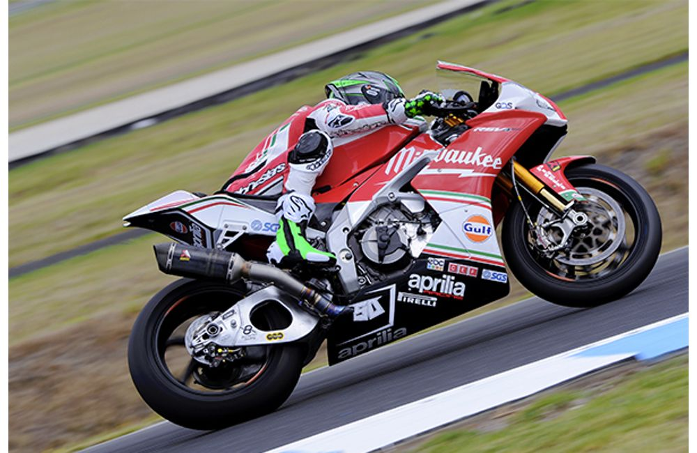 WSBK, PRE-SEASON TESTS AT PHILLIP ISLAND_2