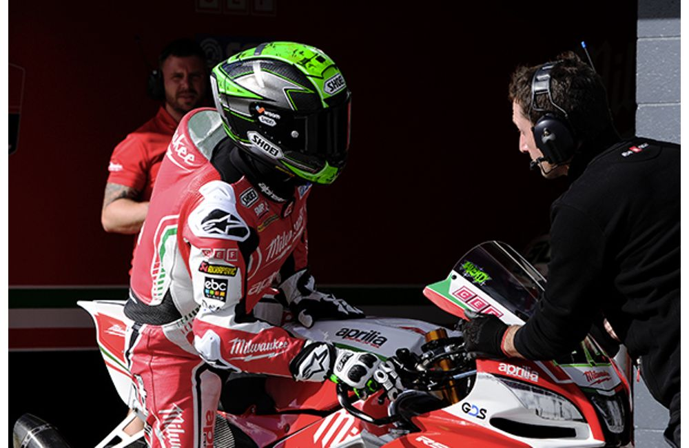 WSBK, PRE-SEASON TESTS AT PHILLIP ISLAND_1