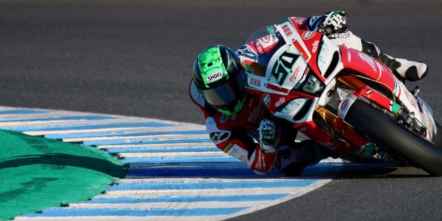 WSBK, PRE-SEASON TESTS AT JEREZ_thumb