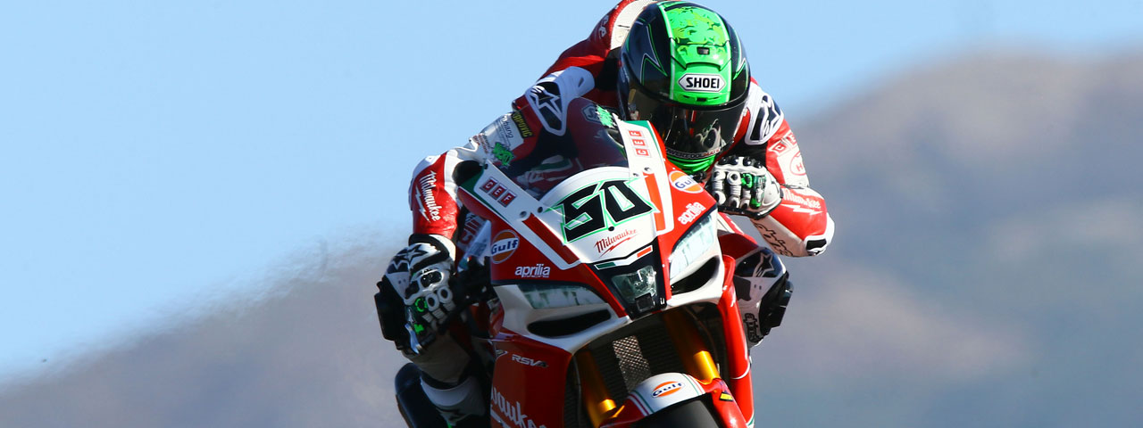 WSBK, PRE-SEASON TESTS AT PORTIMAO