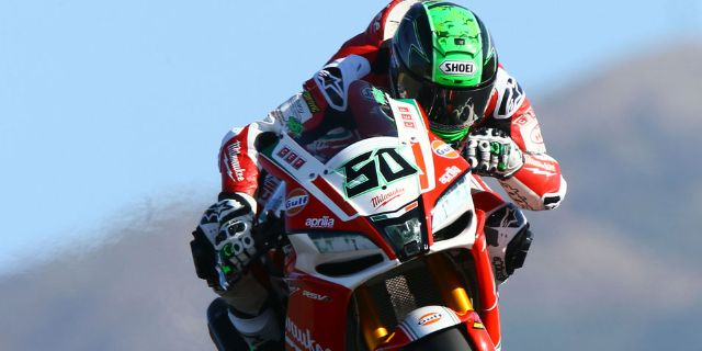 WSBK, PRE-SEASON TESTS AT PORTIMAO_thumb