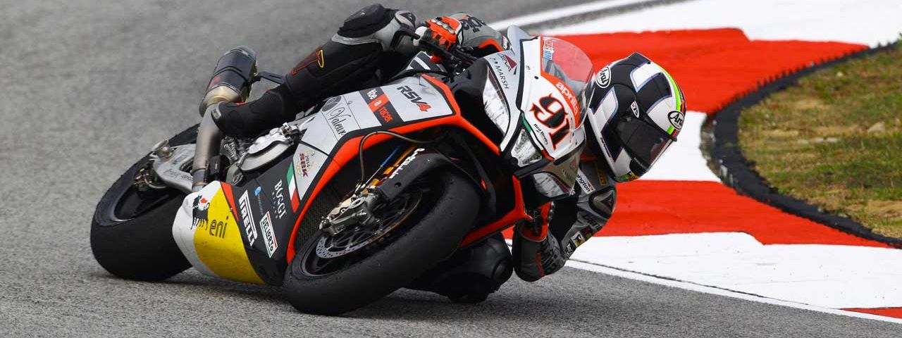 WSBK JEREZ 2015 - PREVIEW