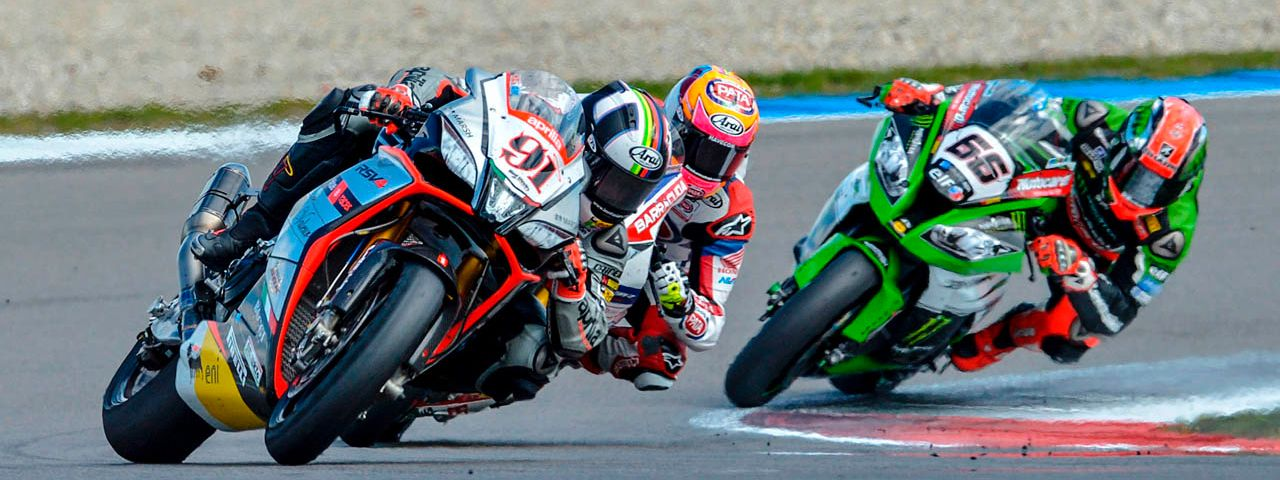 WSBK ASSEN 2015 - THE RACES