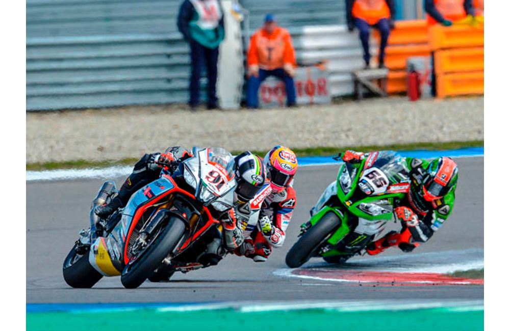 WSBK ASSEN 2015 - THE RACES_1