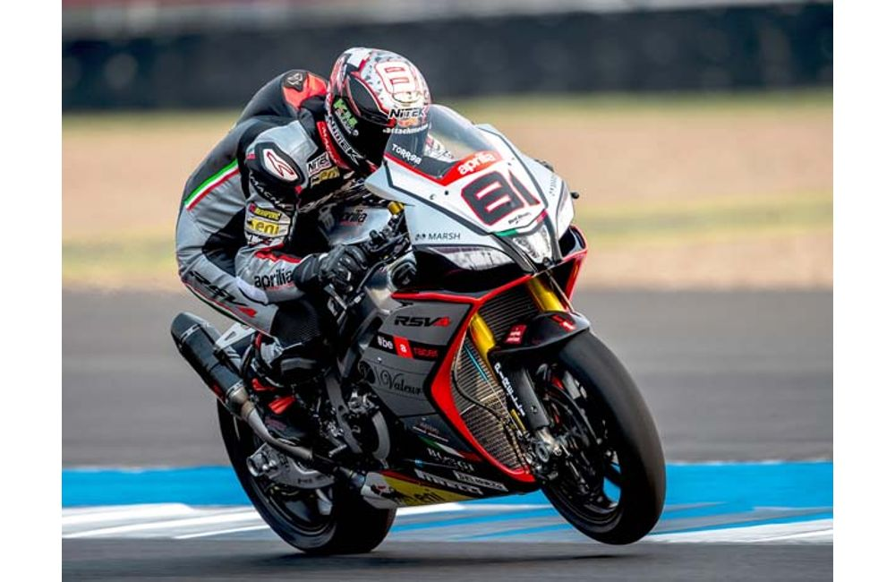 WSBK BURIRAM 2015 - THE RACES_0