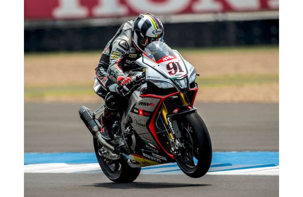 WSBK BURIRAM 2015 - THE RACES_1