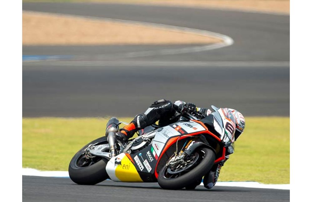 WSBK BURIRAM 2015 - THE RACES_2