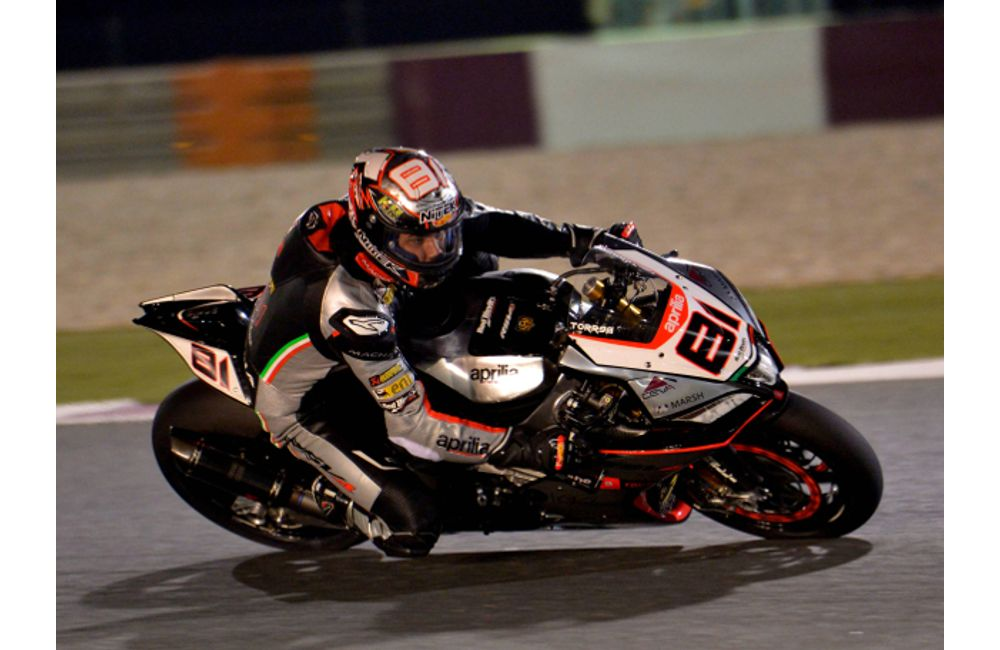 WSBK LOSAIL 2015 - THE RACE_1