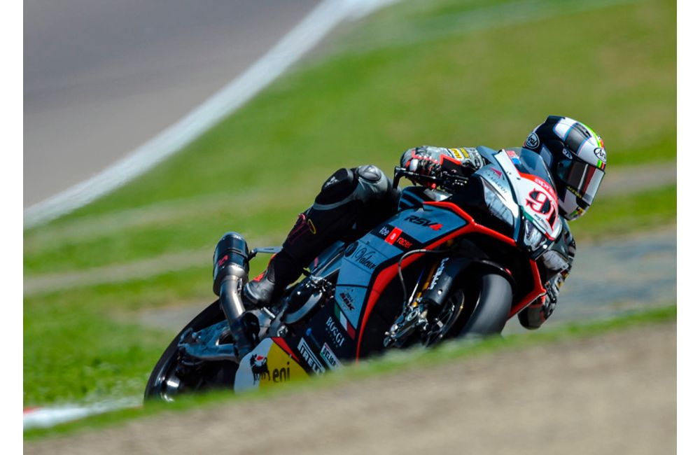WSBK IMOLA 2015 - THE RACES_0