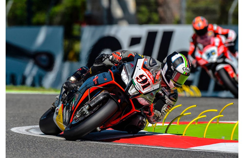 WSBK IMOLA 2015 - THE RACES_6