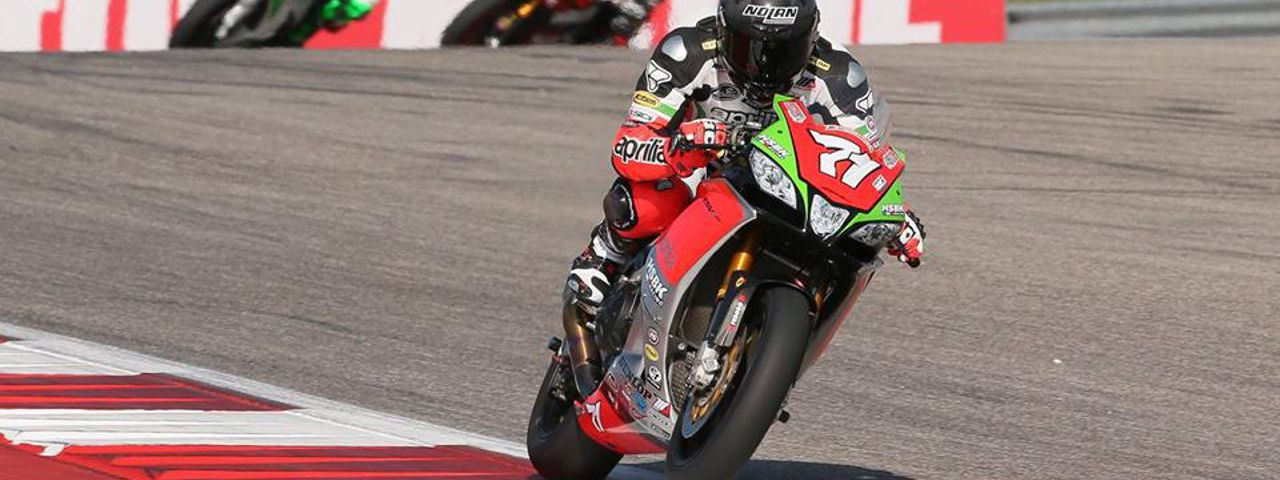 MOTOAMERICA: THE RSV4 AND CLAUDIO CORTI CONQUER AMERICA
