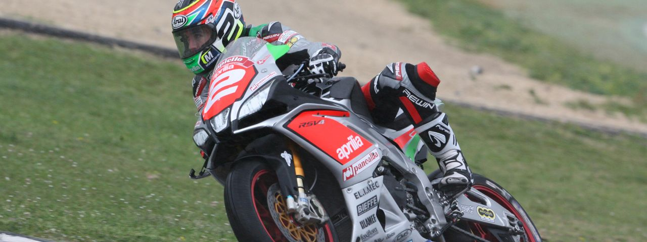 STK IMOLA 2016 - QUALIFYING