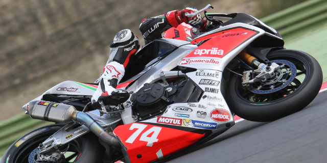 SUPERSTOCK 1000 - MISANO - RACE_thumb