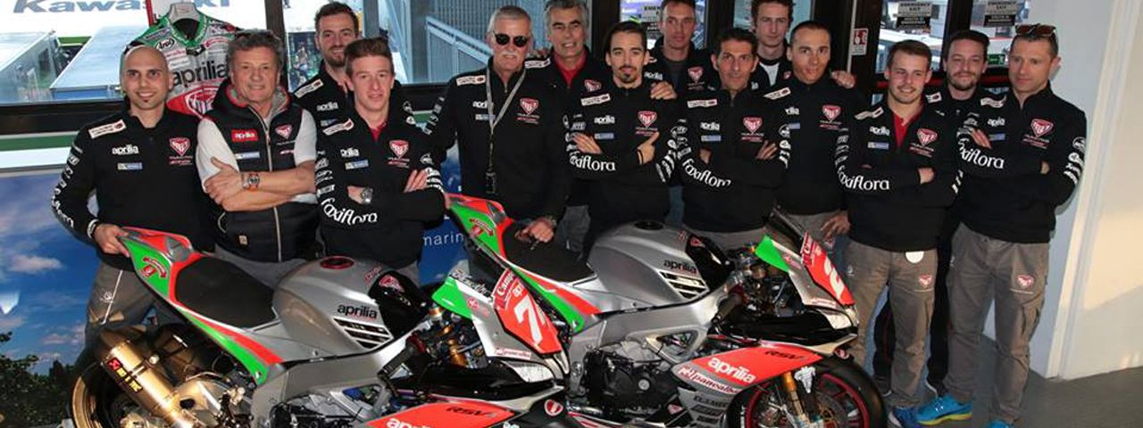 SUPERSTOCK 1000 - 2016 TEAM