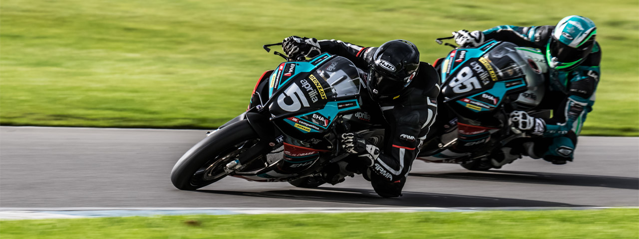 THUNDERSPORT DONINGTON