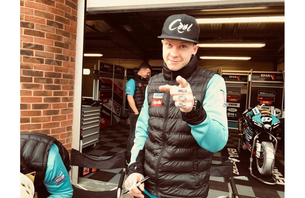 PLENTY OF 'SPEED IN REID' AS HE DOUBLE PODIUMS AT BRANDS INDY_1
