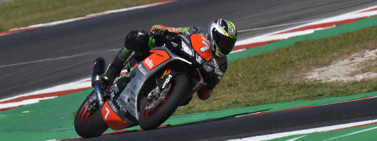 SUPERSTOCK 1000 FIM - MISANO GP