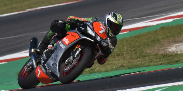 SUPERSTOCK 1000 FIM - MISANO GP_thumb