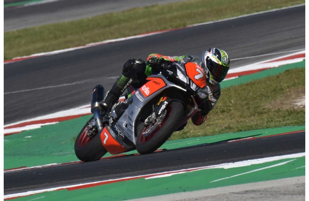 SUPERSTOCK 1000 FIM - MISANO GP_2