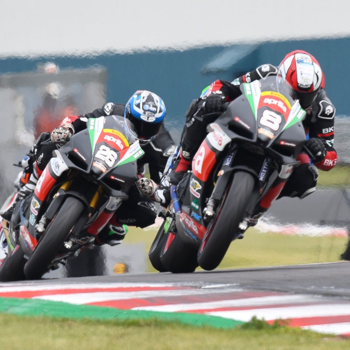 DONINGTON PARK: LEWIS ROLLO WINS IN SUPERSTOCK_thumb