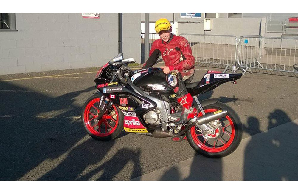 APRILIA SUPERTEENS - MAX COOK TAKES THE TITLE_1