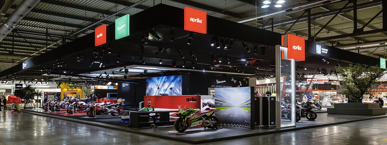 All the 2018 news at EICMA