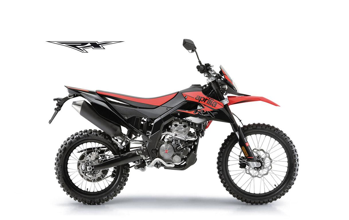RX 125 - Aprilia