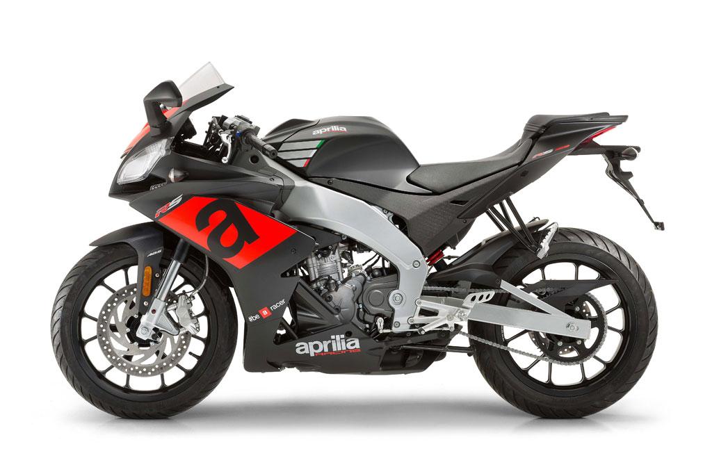 RS 125 - Aprilia