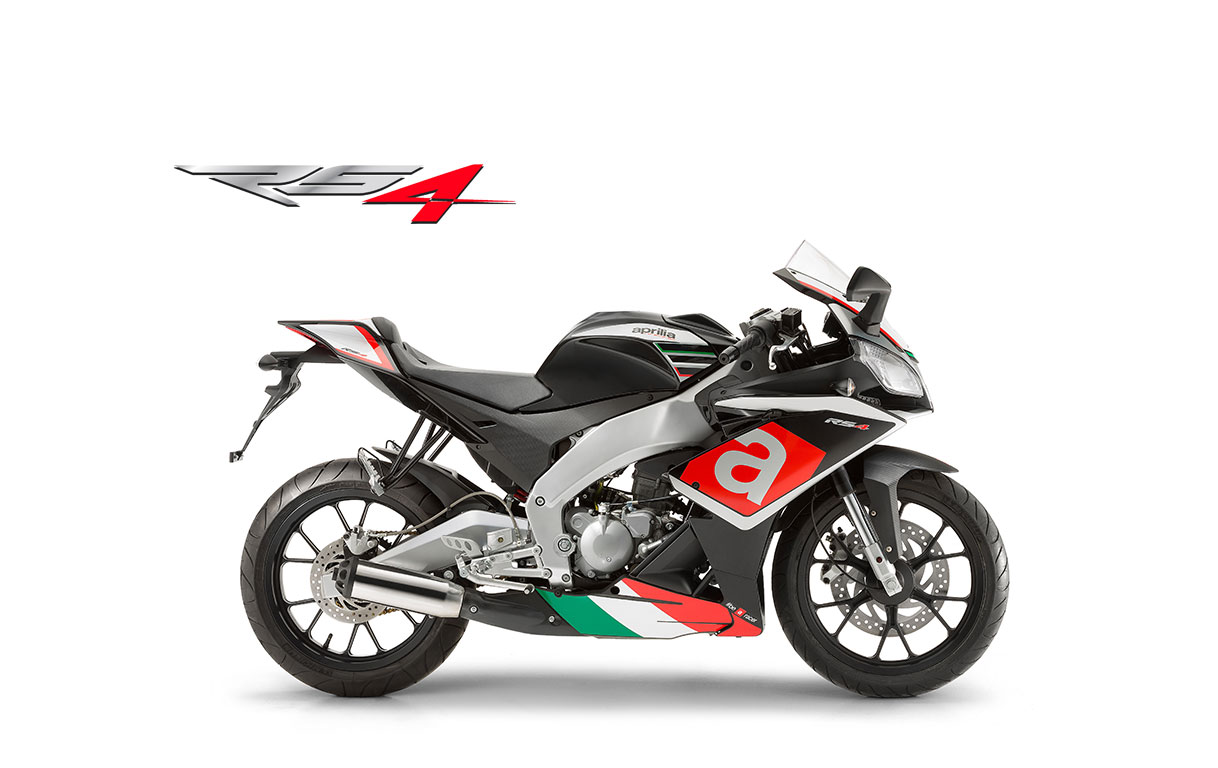 RS4 50 Replica SBK