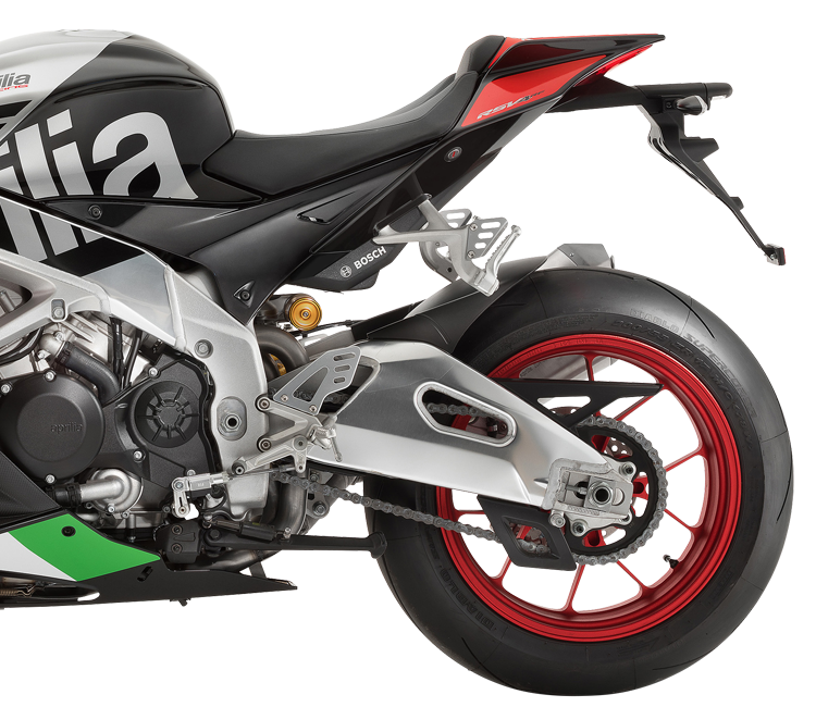 This Reduces Rear Tyre Wear And Makes It Possible To Better Manage The Power That Aprilia V4 Is Able Develop: Aprilia Rsv4 Rf Exhaust At Woreks.co