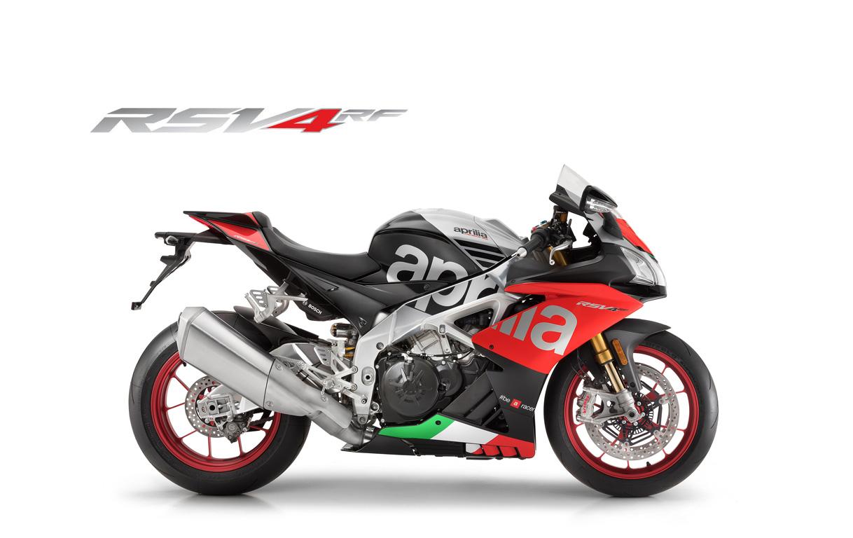 Rsv4 rf - Image moto sportive ...