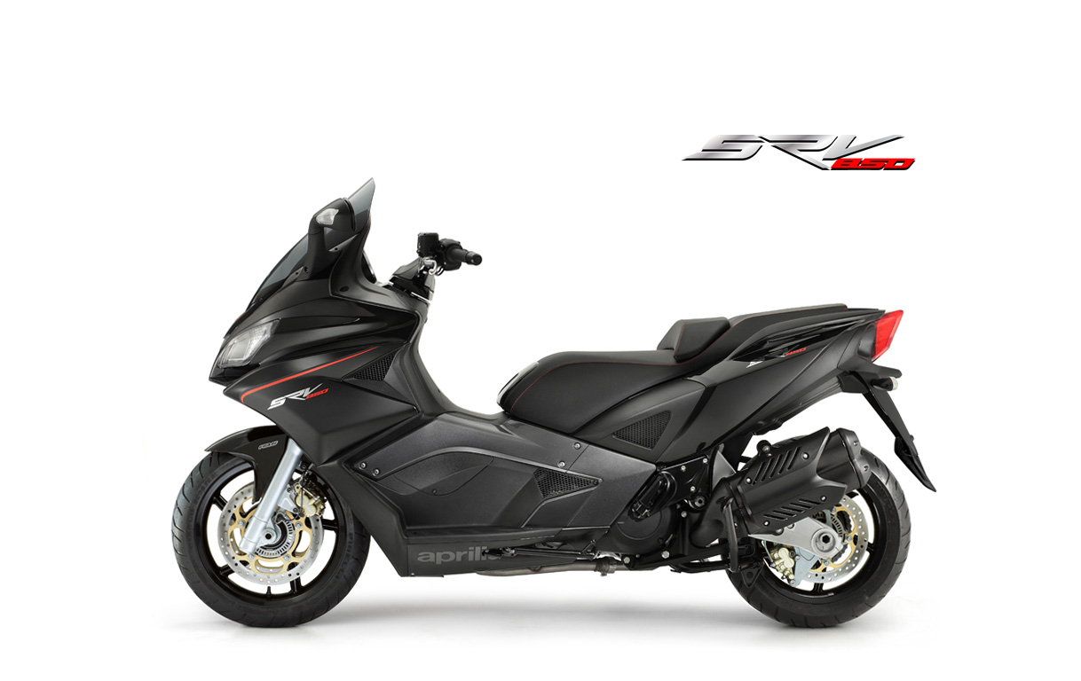 srv 850 abs atc aprilia. Black Bedroom Furniture Sets. Home Design Ideas