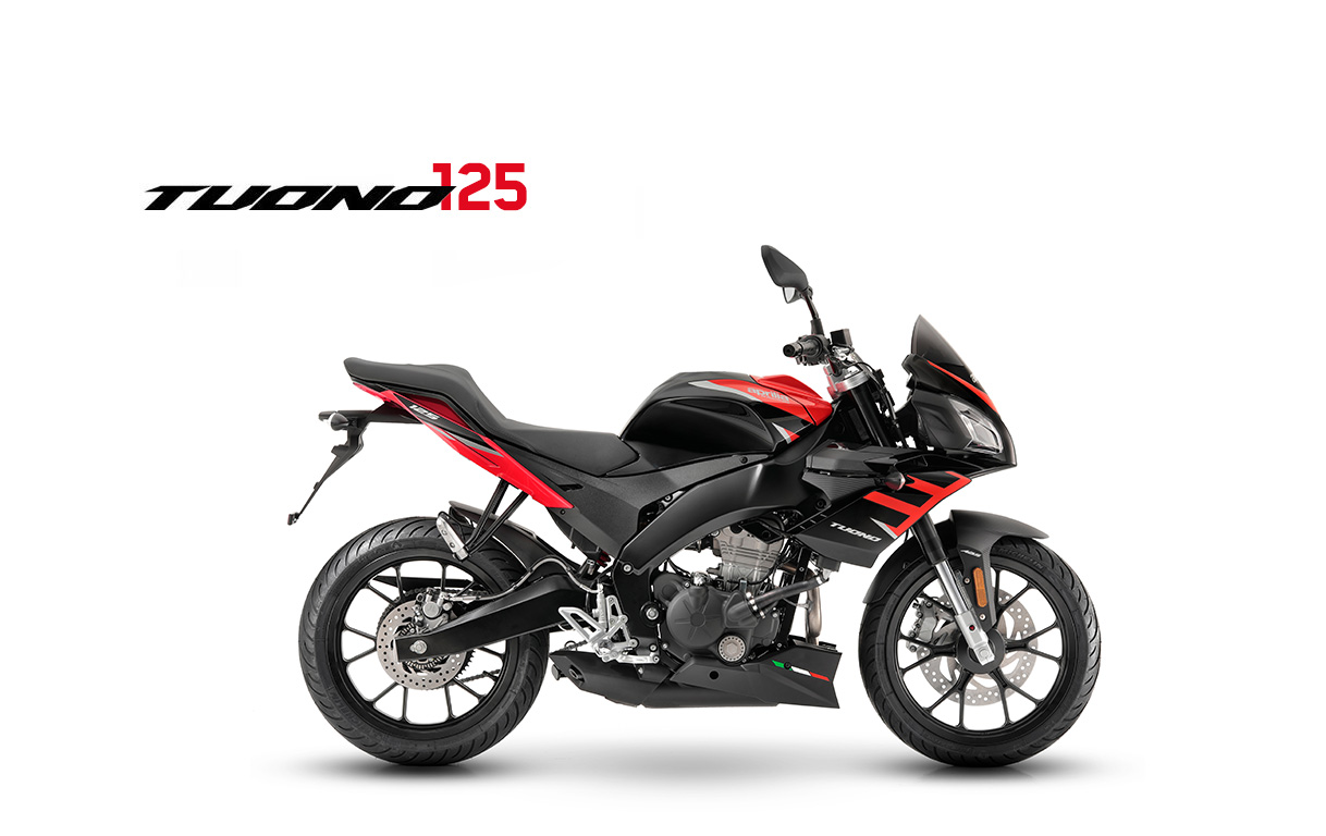125 tuono 125 my20 aprilia 125cc motorcycle tuono 125 my20 aprilia