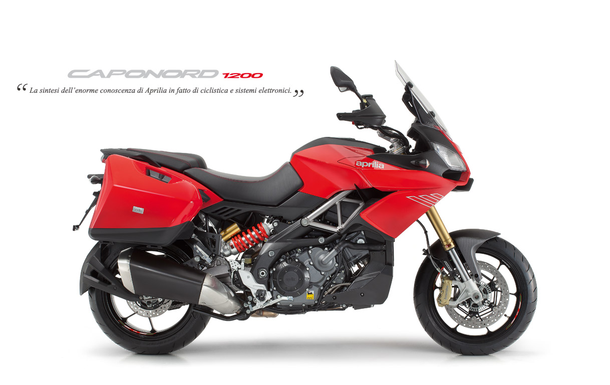 Aprilia Caponord1200 Travel Pack_red banner