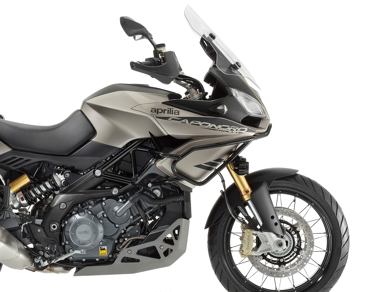 2018 Aprilia Caponord 1200 Rally Model Page