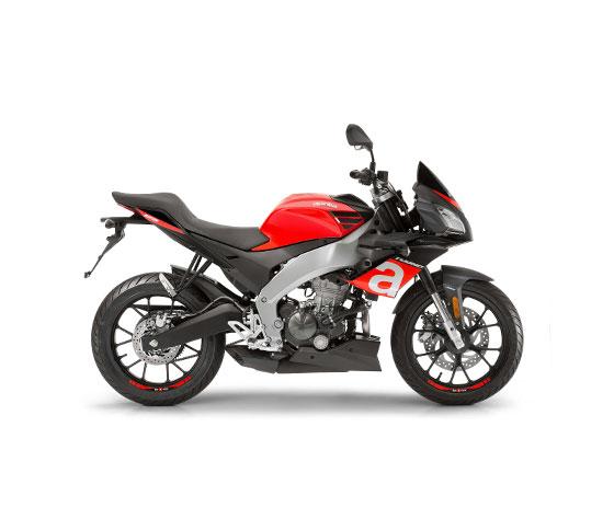 Aprilia Motorbike