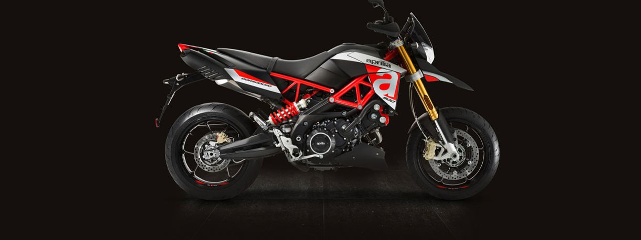 EICMA 2016 - APRILIA NEWS FOR 2017