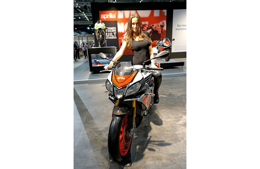 APRILIA AT THE GERMAN INTERMOT SHOW WITH IMPORTANT NEWS_7