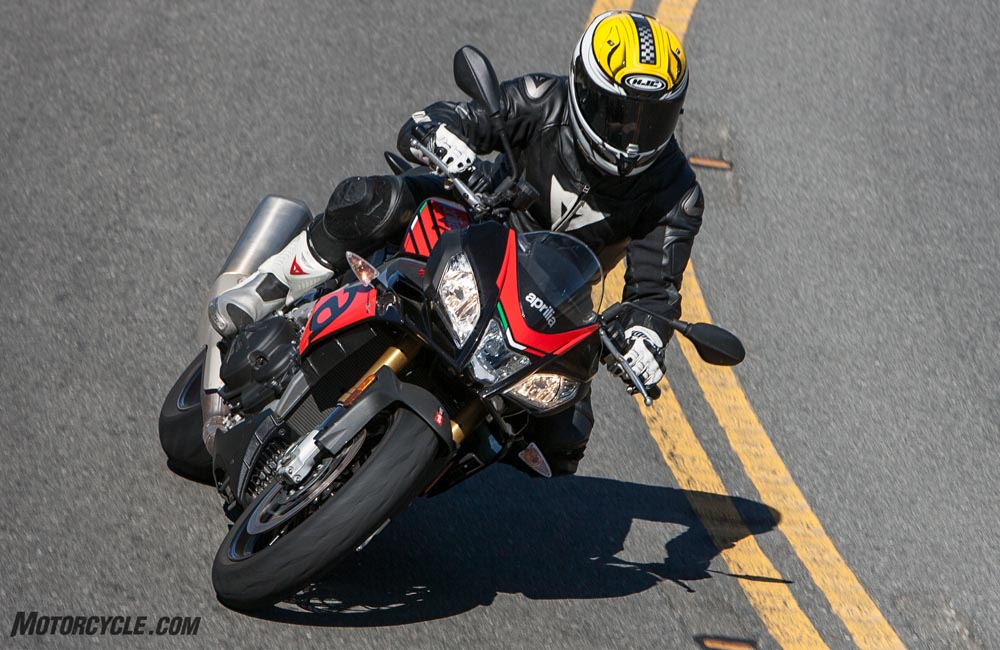 Aprilia Tuono RR Wins Motorcycle.com's Supernaked Streetfighter Shootout!_2