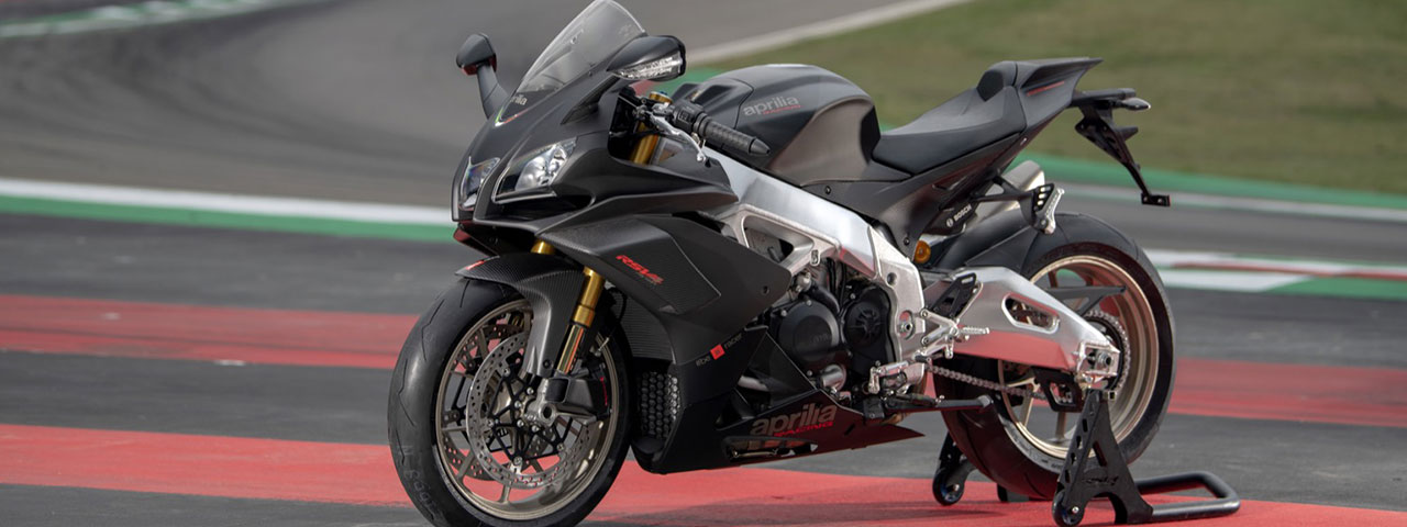 Aprilia RSV4 RR Exposed | Gets Better for 2019!