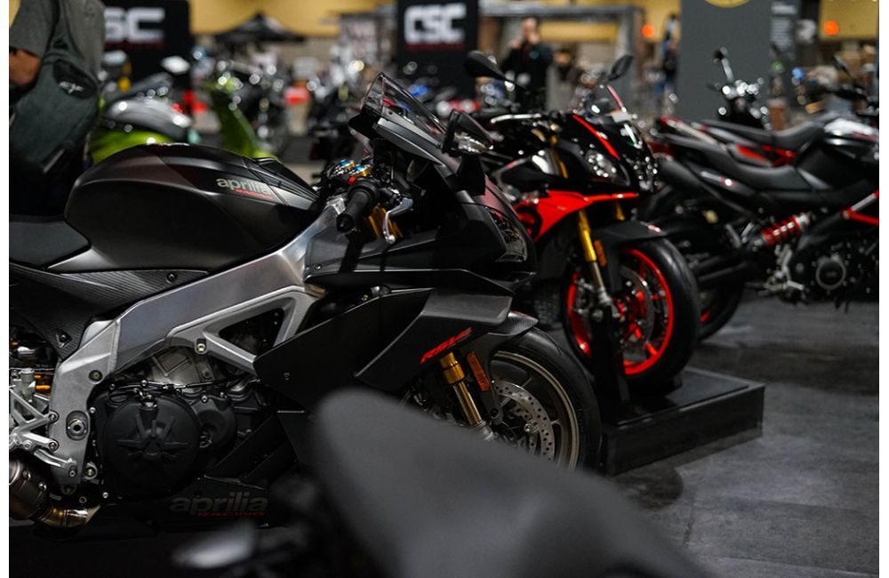 2018 Long Beach International Motorcycle Show_1