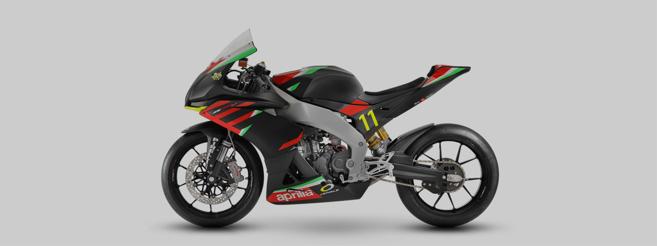 INTRODUCING THE ITALIAN FMI APRILIA SPORT PRODUCTION CHAMPIONSHIP