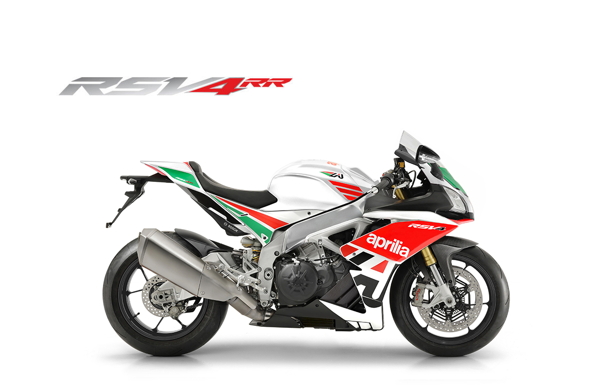RSV4 RR Misano 2020 Limited Edition
