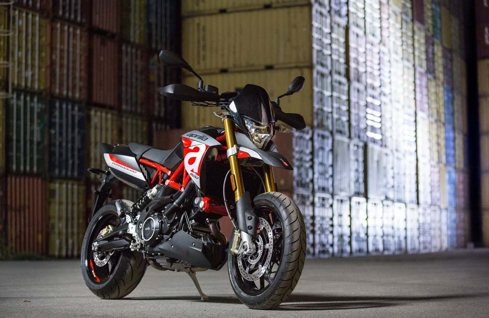 Aprilia Dorsoduro 900 Exposed | Hyper Never Felt So Good_1
