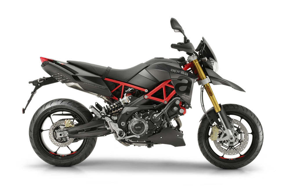 Aprilia Dorsoduro 900 Exposed | Hyper Never Felt So Good_5
