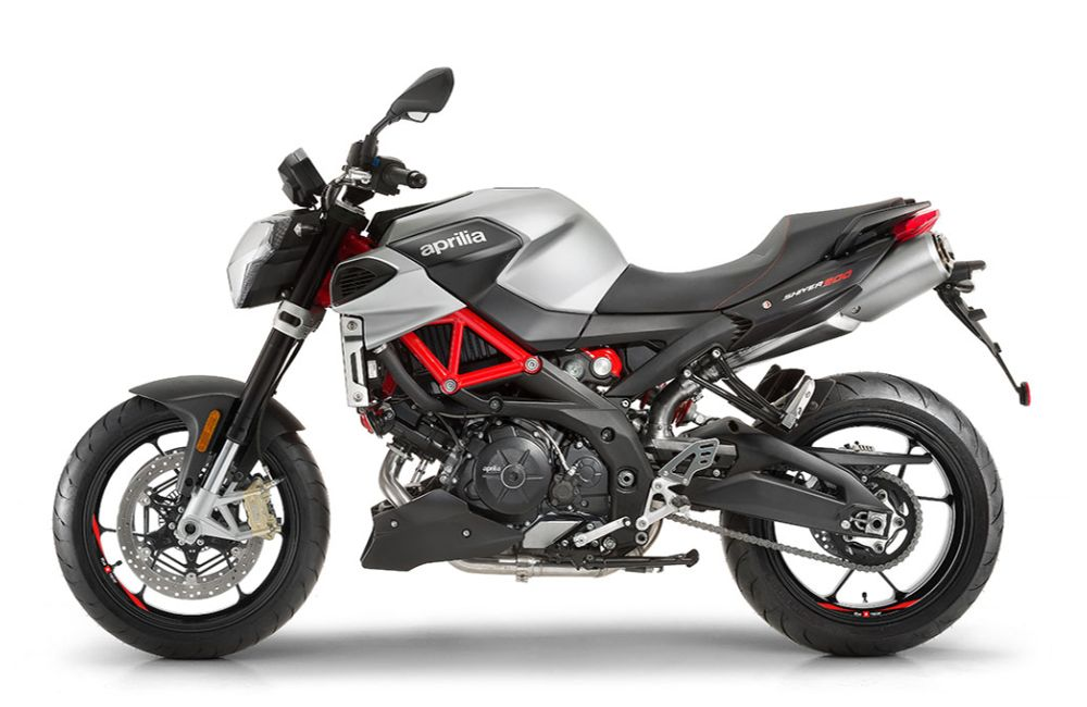 Aprilia Shiver 900 Exposed | What's New for 2019?_4