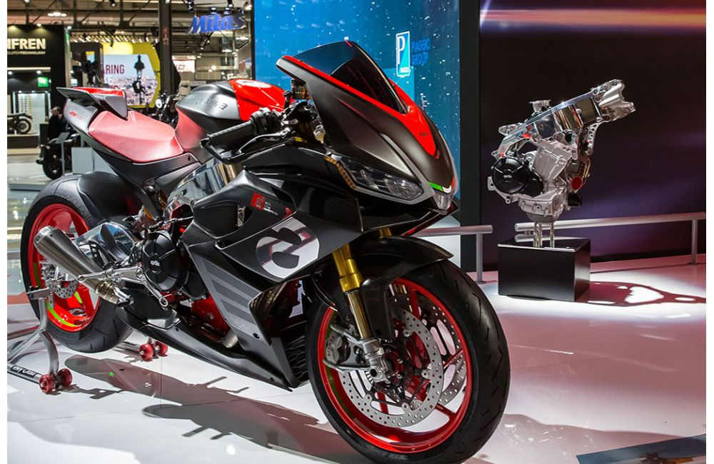 Aprilia Concept RS 660 | Supersport Evolution in the Making_2